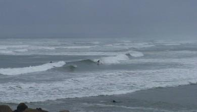 wave report FR, La Torche (29) du 2008-07-02 12:00:00