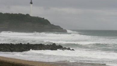 Surf report FR, Anglet VVF (64) du 2008-07-03 12:00:00