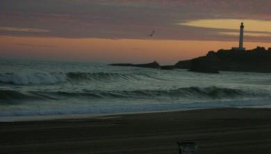 Surf report FR, Biarritz - Grande Plage (64) du 2008-07-04 12:00:00