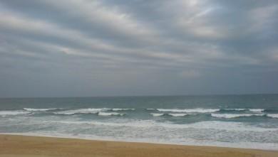 Surf report FR, Cap-Ferret - Plage de L'Horizon (33) du 2008-07-05 12:00:00