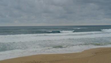 Surf report FR, Cap-Ferret - Plage de L'Horizon (33) du 2008-07-06 12:00:00