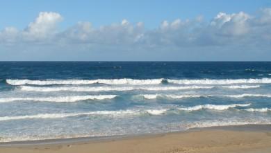 Surf report FR, Cap-Ferret - Plage de L'Horizon (33) du 2008-07-07 12:00:00