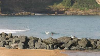 Surf report FR, Anglet VVF (64) du 2008-07-10 12:00:00