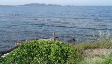 Surf report FR, L'Almanarre (83) du 2008-07-11 12:00:00