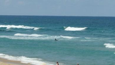 Surf report FR, Mimizan - Plage Sud (40) du 2008-07-12 12:00:00