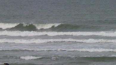Surf report FR, Grand Village (17) du 2008-07-13 12:00:00