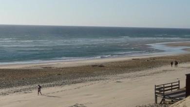 Surf report FR, Mimizan - Plage Sud (40) du 2008-07-15 12:00:00