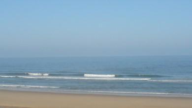 Surf report FR, Cap-Ferret - Plage de L'Horizon (33) du 2008-07-16 12:00:00