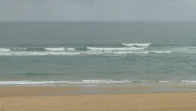 Surf report FR, Mimizan - Plage Sud (40) du 2008-07-17 12:00:00
