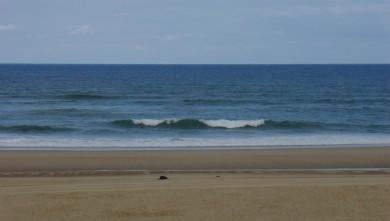 wave report FR, Seignosse - Les Casernes (40) du 2008-07-17 12:00:00