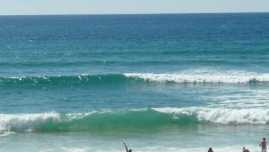 Surf report FR, Mimizan - Plage Sud (40) du 2008-07-18 12:00:00