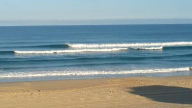 Surf report FR, Cap-Ferret - Plage de L'Horizon (33) du 2008-07-19 12:00:00