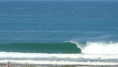 Surf report FR, Mimizan - Plage Sud (40) du 2008-07-19 12:00:00