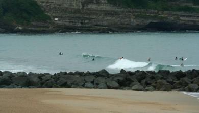 Surf report FR, Anglet VVF (64) du 2008-07-20 12:00:00