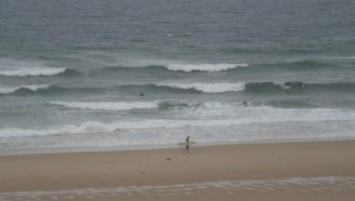 wave report FR, Biscarrosse Plage (40) du 2008-07-20 12:00:00