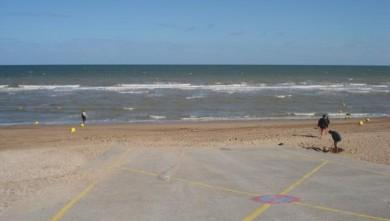 wave report FR, Le Menhir (14) du 2008-07-20 12:00:00