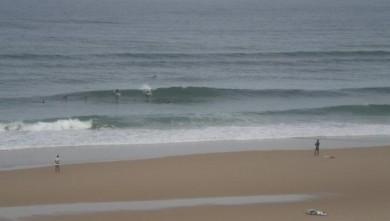 wave report FR, Biscarrosse Plage (40) du 2008-07-21 12:00:00