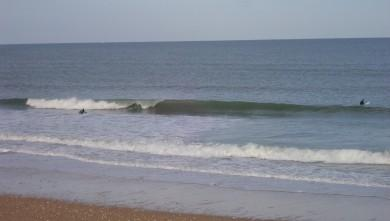 Surf report FR, Grand Village (17) du 2008-07-21 12:00:00