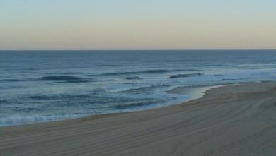 Surf report FR, Cap-Ferret - Plage de L'Horizon (33) du 2008-07-22 12:00:00