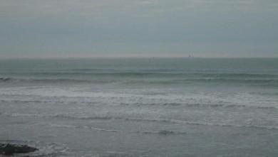 wave report FR, Les Grenettes (17) du 2008-01-19 15:00:00