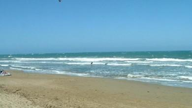 Wind report DO, Cabarete - Kitebeach (DO)