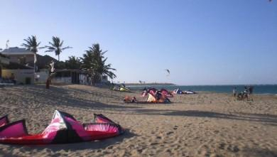 Wind report DO, Cabarete - Kitebeach (DO) du 2008-02-11 15:00:00