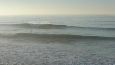 Surf report FR, Le Ptit Bec (17) du 2008-02-23 15:00:00