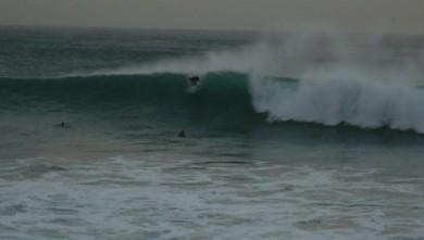 Surf report MA, Boilers (MA) du 2008-02-11 14:00:00