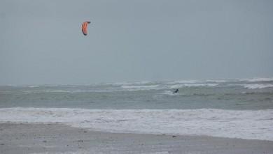 Wind report FR, Les Huttes - Trois Pierres (17) du 2008-03-15 10:00:00