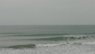 Surf report FR, Les Grenettes (17) du 2008-03-17 12:00:00