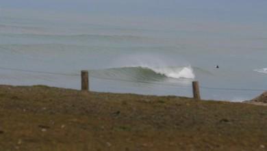 Surf report FR, La Torche (29) du 2008-03-17 09:00:00