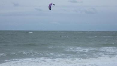 Wind report FR, Les Huttes - Trois Pierres (17) du 2008-03-23 10:00:00
