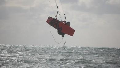 Wind report FR, Les Huttes - Trois Pierres (17) du 2008-04-06 15:00:00