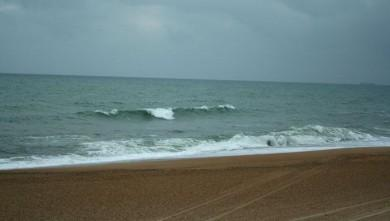 Surf report FR, Anglet Sables d'Or (64) du 2008-07-24 12:00:00