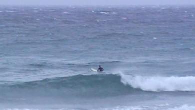 Surf report FR, L'Arquet (13) du 2008-04-20 12:00:00