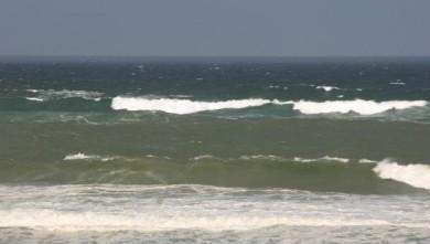 Surf report FR, Vieux Boucau (40) du 2008-04-12 16:00:00