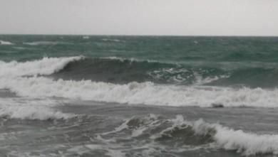 Surf report FR, L'Arquet (13) du 2008-04-30 07:00:00