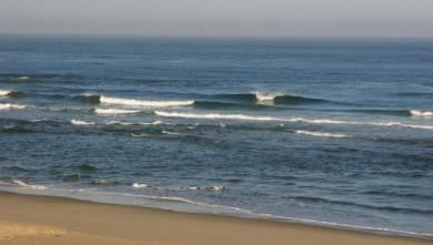Surf report FR, Vieux Boucau (40) du 2008-04-14 10:00:00