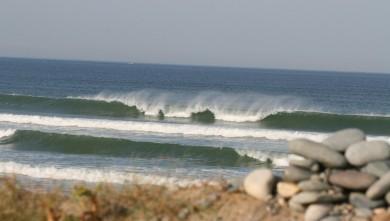 Surf report FR, Plovan (29) du 2008-07-24 12:00:00