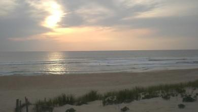 Surf report FR, Le Grand Crohot (33) du 2008-05-13 20:00:00