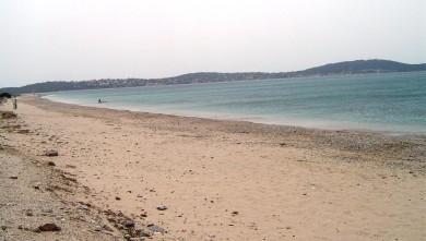 Surf report FR, L'Almanarre (83) du 2008-07-25 12:00:00