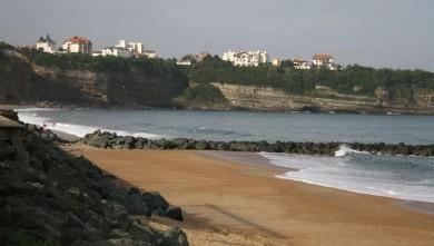 Surf report FR, Anglet VVF (64) du 2008-07-25 12:00:00