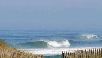 wave report FR, La Torche (29) du 2008-05-30 08:00:00