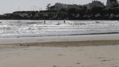 Surf report FR, Royan - Pontaillac (17) du 2008-06-06 17:00:00