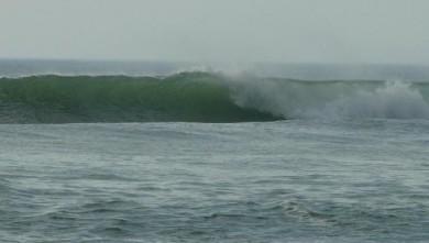 Surf report FR, Lacanau Océan - La Nord (33) du 2008-06-23 12:00:00