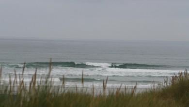 Surf report FR, Tronoën (29) du 2008-07-25 12:00:00