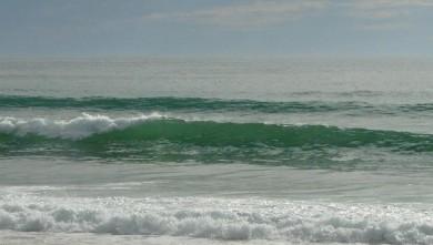 Surf report FR, Lacanau Océan - La Nord (33) du 2008-07-04 19:00:00