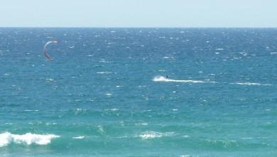 Wind report FR, Mimizan - Plage Sud (40) du 2008-07-15 16:00:00