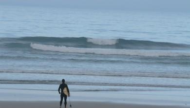 Surf report FR, Plovan (29) du 2008-07-26 12:00:00