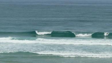Surf report FR, Vieux Boucau (40) du 2008-07-29 10:00:00